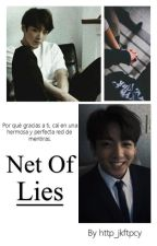 Net of lies «Jungkook & tu» by http_jkftpcy