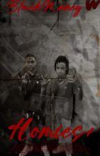 Homies (Money Trees Series)  by MyBlackLifeMatterHoe