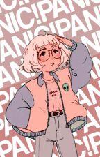 Panic! ▹ RANTS by enfant-minuit