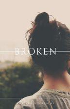 Broken (Louis Tomlinson y Tú ) by MarianaRgz03
