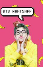 BTS WHATSAPP (V, Jimin, Jin, Suga, Jhope, Jungkook, Rapmonster) by soohe-taejung01