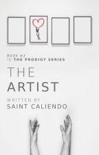 The Artist [MXB] #3✓ by saintc