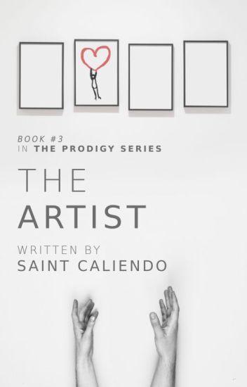 The Artist [MXB] #3✓