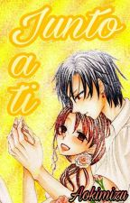 Gakuen Alice: Junto a ti by Aokimizu