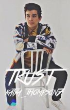 Trust (Hayes Grier fanfiction) by katya_thompson7