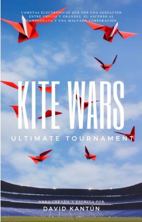 Kite Wars: Ultimate Tournament by DavidKantun