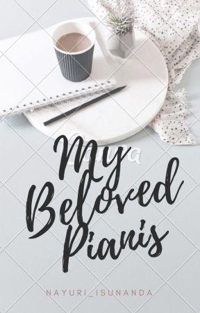 My Beloved Pianis by NAYURI_ISUNANDA