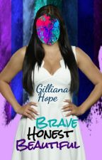 Brave Honest BeautifuL ❥ STATUS BOOK by gillig3503