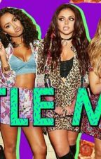 Facts You Should Know About LITTLE MIX by lilning