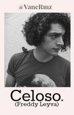 Celoso. (Freddy Leyva.) by VaneRmz