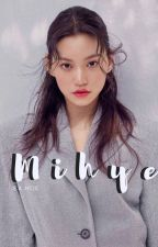 MIHYE {NCT 19th Member) by -Ex-Hoe