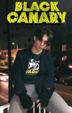 Black Canary • boyxboy | Arrow by aestheticpale