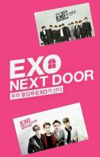 EXO Next Door (sinopis) by Lisaa023