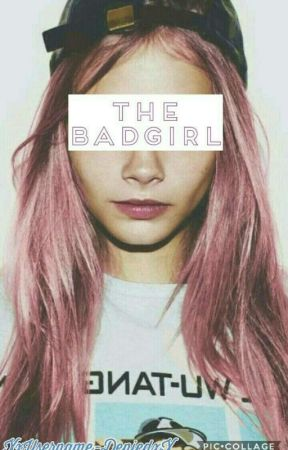 The Badgirl by XxNoUnlovedPizzaxX