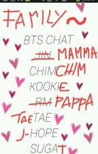 Bts Chat [Suomi/Finnish] by tao_seta