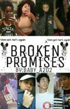 Broken promises |Slow Updates|Devontae Burress Fanfic.| by BeyondTheStarrz