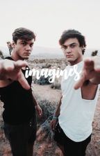 imagines || dolantwins by kinggethan