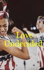 💛Love Undecided: A Diza Story by Diza_Squad