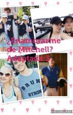 ¿Enamorarme de Mitchell?-Adaptada by amandolaescritura