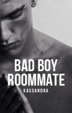 Bad Boy Roommate by awkwrdly_