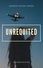 Unrequited [SOON] by InsaneSoldier