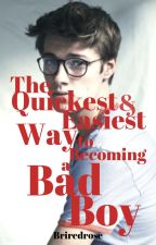 The Quickest & Easiest Way to Becoming a Bad Boy by Briredrose