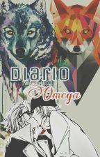 Diario de un Omega. • SaruMi • by HeavyLove22