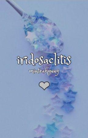 iridosaclitis ✮ vixx chatroom by kihyuta