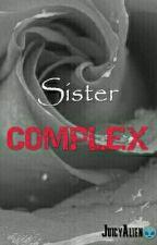 Sister Complex (gxg) by JuicyAlien