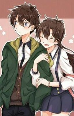 Đọc truyện Valentine của Kaito [KaitoxAoko]