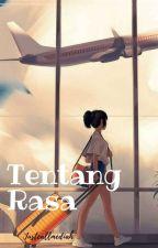 Puisi Kepada Jiwaku  by DiahPermataSirait15