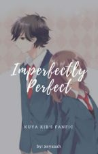 IMPERFECTLY PERFECT ( Knight In Black ) by wifeynibwi