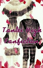 Tantei High FF by KiwiBeyb