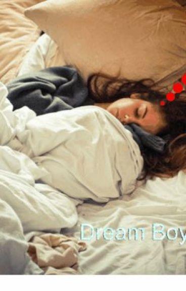*DREAM BOY* by KDlovebug