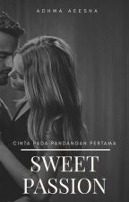 SWEET PASSION by ddiannovitasari