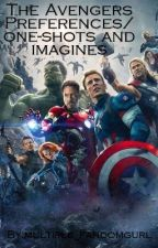 The Avengers preferences, Imagines And Gifs by multiple_fandomgurl