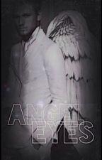 Angel Eyes: A Fallen Angel Story by jordan_noel