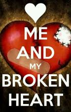 Me and My Broken Heart by BamTaehyung4