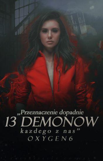 13 demonów 3