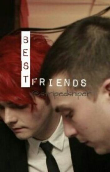 Bestfriends (Frerard)