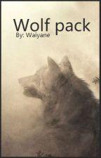 Wolf pack  cz by waiyane