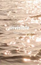 Invisible  by birlemgal