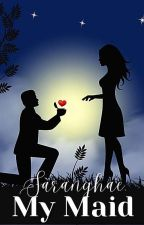 Maid For Korean Boys(Published and A Wattpad Presents Week Series) by myvirgo17
