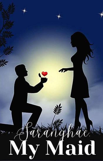 Maid For Korean Boys(Published and A Wattpad Presents Week Series)