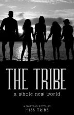 The Tribe - A Whole New World by misstribe