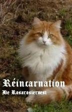 Réincarnation by rosarosiernest