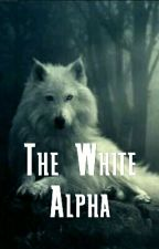 The White Alpha by Elyna7920
