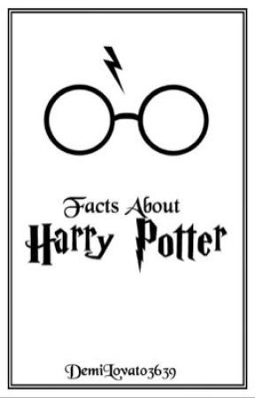 Facts About Harry Potter ( The Halo Awards 2017 ) by DemiLovato3639