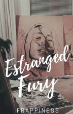 Estranged Fury (Mad Men, #1) by frappiness