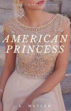 American Princess by amaylen